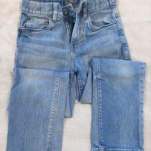 Boys Lucky Brand Jeans Sz 8